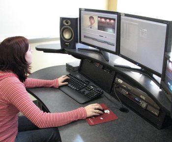 Editing Studios
