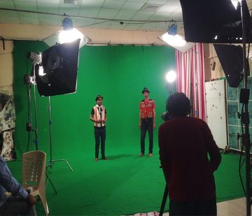 Chroma Shooting